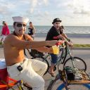 zombie bike ride 2015 keywest pictures    492