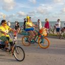 zombie bike ride 2015 keywest pictures    493