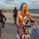 zombie bike ride 2015 keywest pictures    495