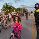 zombie bike ride 2015 keywest pictures    556
