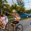 zombie bike ride 2015 keywest pictures    559
