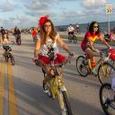 zombie bike ride 2015 keywest pictures    506