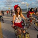 zombie bike ride 2015 keywest pictures    507