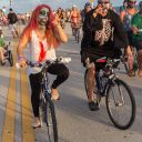 zombie bike ride 2015 keywest pictures    513