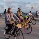 zombie bike ride 2015 keywest pictures    575