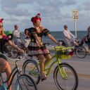 zombie bike ride 2015 keywest pictures    577