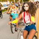 zombie bike ride 2015 keywest pictures    965