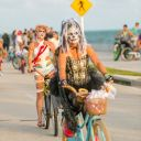 zombie bike ride 2015 keywest pictures    903