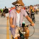 zombie bike ride 2015 keywest pictures    904