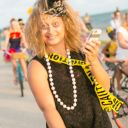 zombie bike ride 2015 keywest pictures    907