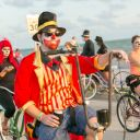 zombie bike ride 2015 keywest pictures    908
