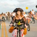 zombie bike ride 2015 keywest pictures    919