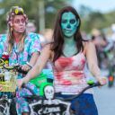 zombie bike ride 2015 keywest pictures    994