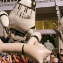 all hallows intergalactic freak show fantasy fest parade 2015 keywest pictures   934